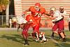 Wekiva @ Boone JV Football 2011 DCEIMG-3493