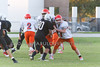 Boone @ Cypress Creek JV Football 2011 DCEIMG-5849