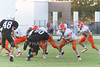 Boone @ Cypress Creek JV Football 2011 DCEIMG-5847