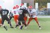 Boone @ Cypress Creek JV Football 2011 DCEIMG-5850
