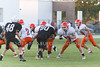 Boone @ Cypress Creek JV Football 2011 DCEIMG-5848