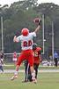 Winter Park  @ Boone JV Football - 2011 DCEIMG-3076