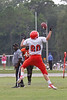 Winter Park  @ Boone JV Football - 2011 DCEIMG-3077
