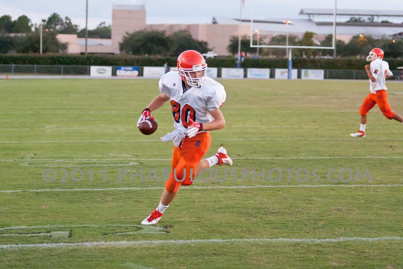 Boone @ Dr  Phillips JV Football 2011 DCEIMG-4354