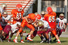 Wekiva @ Boone JV Football 2011 DCEIMG-3372