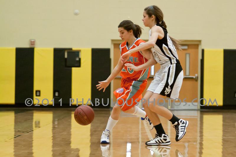 Boone @ Bishop Moore Girls Varsity Basketball - 2012  DCEIMG-7724