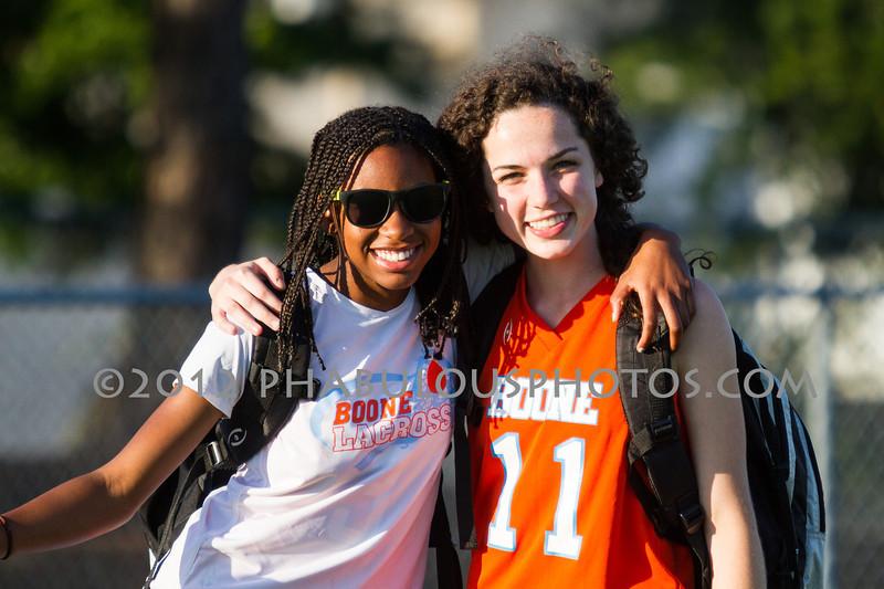 Boone @ Freedom Girls JV Lacrosse - 2012 DCEIMG-7275