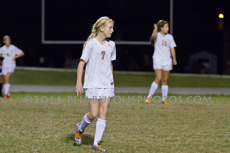 Lake Nona @ Boone Girls Varsity Soccer  - 2011 DCEIMG-8104