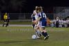 Lake Nona @ Boone Girls Varsity Soccer  - 2011 DCEIMG-8107