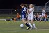 Lake Nona @ Boone Girls Varsity Soccer  - 2011 DCEIMG-8106