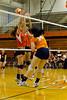 Boone @ Winter Park Varsity Volleyball - 2011 DCEIMG-8490