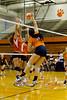 Boone @ Winter Park Varsity Volleyball - 2011 DCEIMG-8489