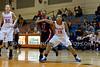 Lake Higland Prep @ Boone Girls Varsity Basketball - 2011  DCEIMG-0383