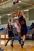 Lake Higland Prep @ Boone Girls Varsity Basketball - 2011  DCEIMG-0426