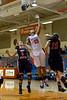Lake Higland Prep @ Boone Girls Varsity Basketball - 2011  DCEIMG-0427
