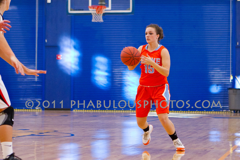 Boone VS  Lake Highland Girls Varsity Basketball - 2011 - DCEIMG-6619