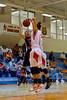 Lake Higland Prep @ Boone Girls Varsity Basketball - 2011  DCEIMG-0348