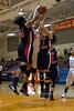Lake Higland Prep @ Boone Girls Varsity Basketball - 2011  DCEIMG-0353
