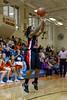 Lake Higland Prep @ Boone Girls Varsity Basketball - 2011  DCEIMG-0350