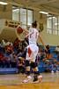 Lake Higland Prep @ Boone Girls Varsity Basketball - 2011  DCEIMG-0349