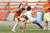 Jacksonville Mandarin @ Boone Girls Varsity Flag Football Playoffs - 2012 - DCEIMG-5862