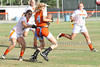 Jacksonville Mandarin @ Boone Girls Varsity Flag Football Playoffs - 2012 - DCEIMG-5843