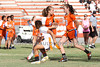 Jacksonville Mandarin @ Boone Girls Varsity Flag Football Playoffs - 2012 - DCEIMG-5840