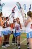 Cougars @ Boone  Girls  Varsity Lacrosse  3-16-12 - 2012 DCEIMG-5092