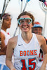 Cougars @ Boone  Girls  Varsity Lacrosse  3-16-12 - 2012 DCEIMG-5099