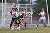 Cougars @ Boone  Girls  Varsity Lacrosse  3-16-12 - 2012 DCEIMG-5183