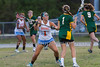 Cougars @ Boone  Girls  Varsity Lacrosse  3-16-12 - 2012 DCEIMG-5193