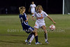 Lake Nona @ Boone Girls Varsity Soccer  - 2011 DCEIMG-8273