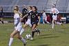Ocoee @ Boone Girls Varsity Soccer - 2011  DCEIMG-0415