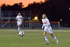 Ocoee @ Boone Girls Varsity Soccer - 2011  DCEIMG-0434