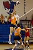 Boone Braves @ Freedom Girls Varsity Volleyball 2011 DCEIMG-4396