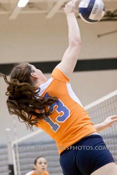 Boone Girls Varsity Volleyball @ Lake Nona - 2011 DCEIMG-0115