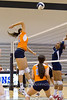 Boone Girls Varsity Volleyball @ Lake Nona - 2011 DCEIMG-0801
