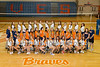 Boone Lady Braves Team Pictures - 2011 DCEIMG-0050