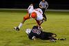 Boone @ Cypress Creek JV Football 2011 DCEIMG-6206