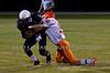 Boone @ Cypress Creek JV Football 2011 DCEIMG-6070