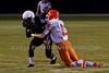 Boone @ Cypress Creek JV Football 2011 DCEIMG-6069