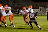 Boone @ Cypress Creek JV Football 2011 DCEIMG-6348
