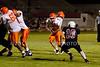 Boone @ Cypress Creek JV Football 2011 DCEIMG-6347