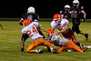 Boone @ Cypress Creek JV Football 2011 DCEIMG-6094