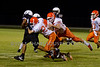 Boone @ Cypress Creek JV Football 2011 DCEIMG-6092