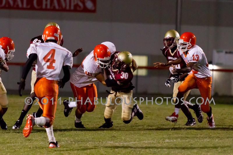 Wekiva @ Boone JV Football 2011 DCEIMG-5422
