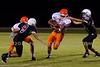 Boone @ Cypress Creek JV Football 2011 DCEIMG-6105