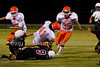 Boone @ Cypress Creek JV Football 2011 DCEIMG-6108