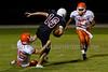 Boone @ Cypress Creek JV Football 2011 DCEIMG-6339