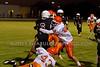 Boone @ Cypress Creek JV Football 2011 DCEIMG-6004
